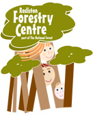 Rosliston Forestry Centre